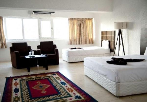 هتل گلدیس