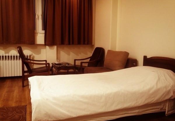 هتل سینا