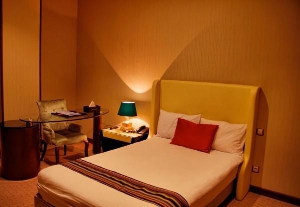 هتل بوتانیک