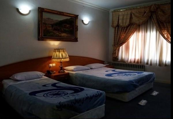 هتل جهانگردی