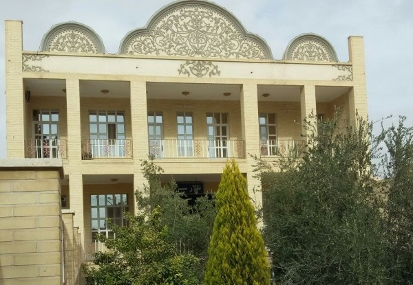 هتل-کاریز