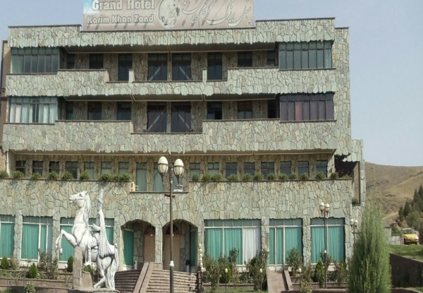 هتل-کریم-خان-زند
