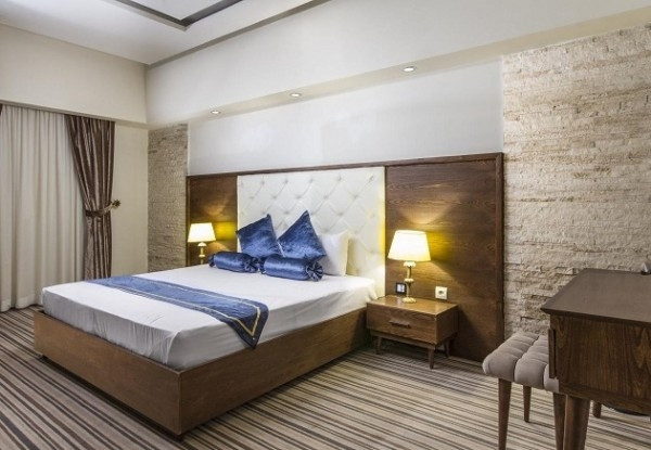هتل آپارتمان امید