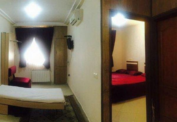 هتل آپارتمان شایگان