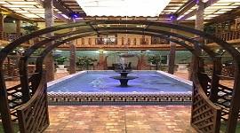 هتل امیرکبیر
