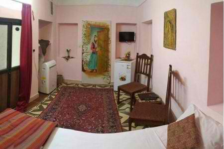مهمانپذیر اقامتگاه سنتی نگین