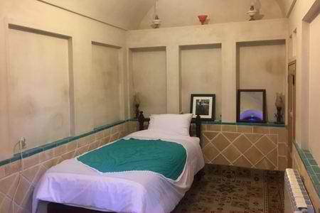 هتل اقامتگاه سنتی نه چم